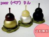 ペット用仏具 pear(ペア)りんセット 送料無料